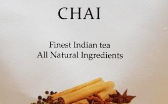 India: Ako urobiť skvelý Masala chai