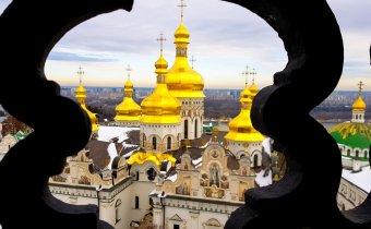Kyjev – na víkend, aj na dlhšie