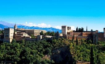 Roadtrip: Dovolenka v Španielsku – autom naprieč prekrásnou Andalúziou
