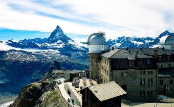 Roadtrip: 12 dní autom naprieč Švajčiarskom